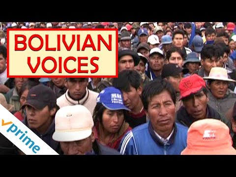 Bolivian Voices   Trailer   Available Now