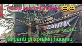 Download SI CANTIK AUTO DI SORAKIN KARNAVAL KARANGANYAR