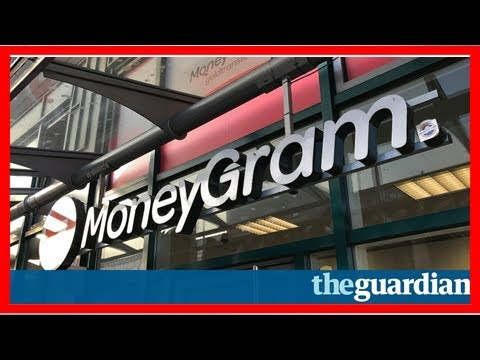 US blocks MoneyGram sale to Chinese firm over security concerns