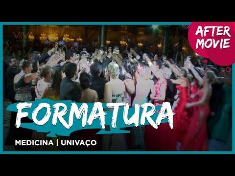 TV VIVA - Formatura de Medicina da ...