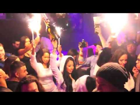 Chicago Bottle Service at TIME Nightclub Chicago Annual Ski lodge & Snow bunny PARTY