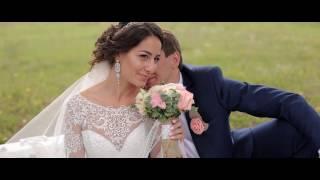 Евгений и Зарина | Видеосъемка в Абакане