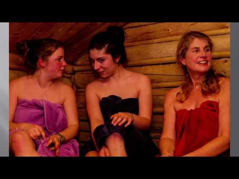 2016 Snow Walkers' Rendezvous: Garrett Conover: An Introduction to Finnish Style Sauna in N. America
