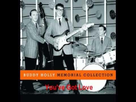 Buddy Holly  You've Got Love Mp3