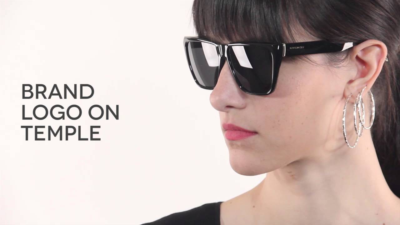 91d129d65e413 Givenchy GV7002 S Sunglasses Review   SmartBuyGlasses - YouTube