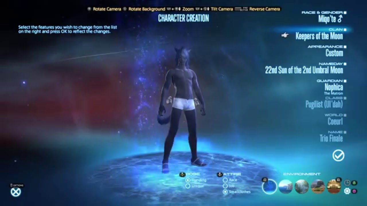 Character Height Alters Jump Height Final Fantasy Xiv Heavensward