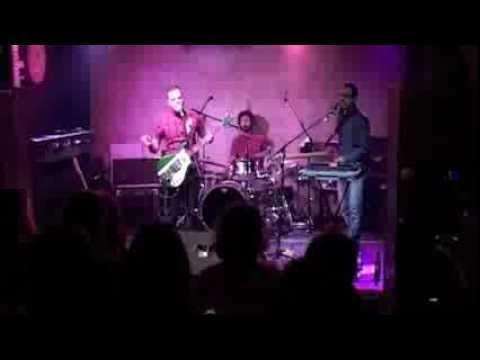 Mary's Flower Superhead - Little Beat Live @ Panic! Club Bucharest