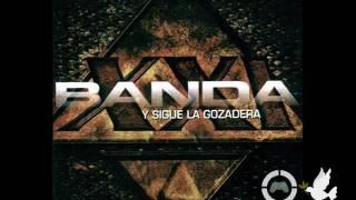 Banda xxi - Cuando el amor se daña