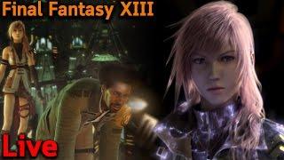 [Live] Final Fantasy XIII ยาวๆ