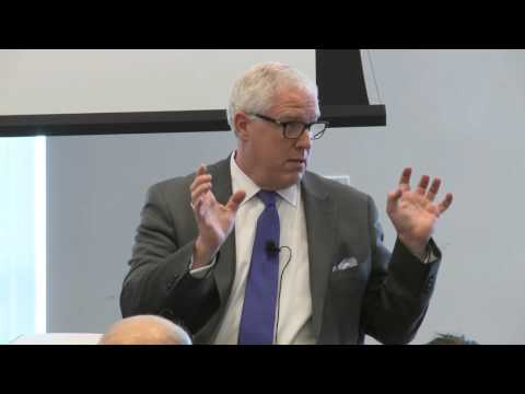 Terrorism and Counterterrorism: A Conversation with John Miller and Ali Soufan