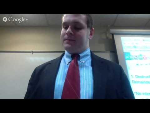 Prop1 Future Interests III: Rule Against Perpetuities