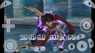 Dolphin Emulator Android - Bloody Roar Primal Fury