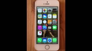 iPhone Datenvolumen sparen, WLAN-Unterstützung abschalten.