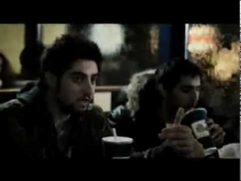Burger King Ad (Two Saudi Guys)