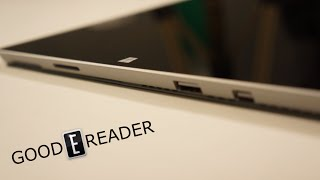 Microsoft Surface Pro 3 Review