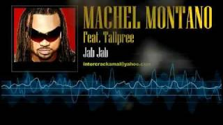 Machel Montano Feat. Tallpree - Jab Jab