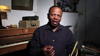Leroy Jones - Trumpet And Jazz Wisdom Part 4