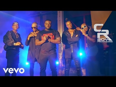 Bang Entretenimento - Ma Baby (Official Music & Video) - Projecto Âncora