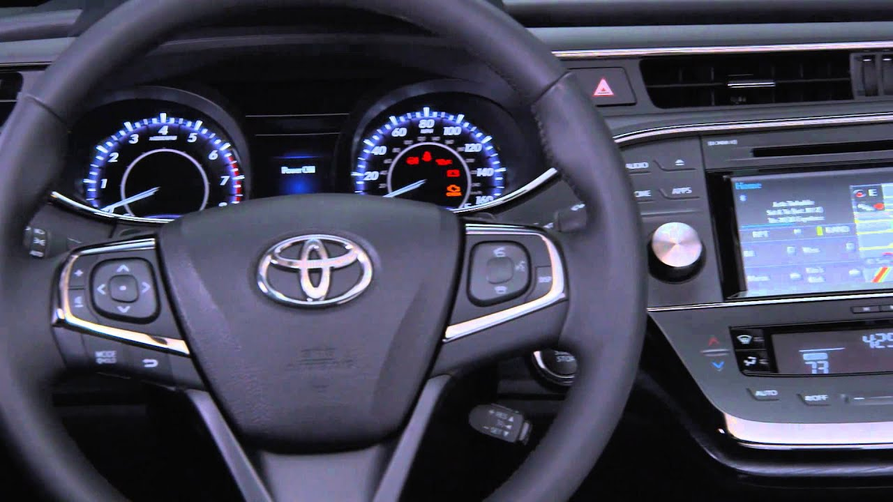 motor reviews limited cars toyota canada and trend quarters front avalon en three rating
