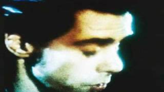 Watch Nick Cave  The Bad Seeds Your Funeral My Trial video