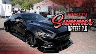 Simon Motorsport Summer Breeze 2.0 | 83metoo