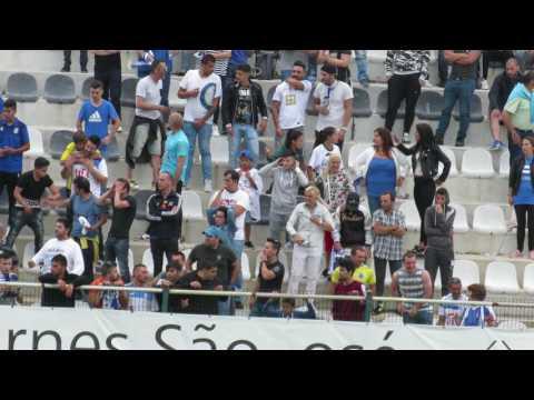 (Canelas 2010) é o novo Campeão da Taça AFPorto 2016/17