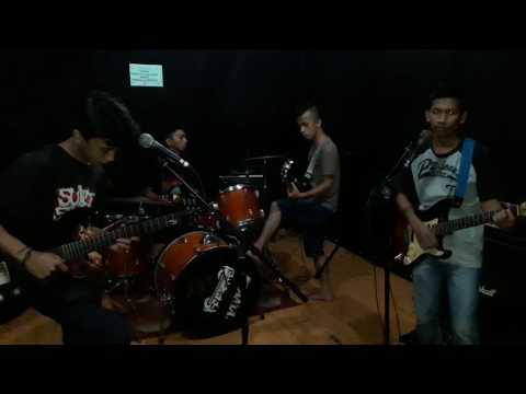 Arcapada cover song - dewa19