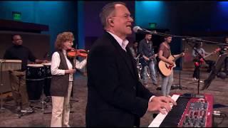 Charis Bible College - Charis Healing School with Daniel Amstutz Oct 18 2018