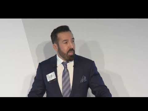 IHS CEO Sam Darwish Speaks at the Wendel Investor Day November 2017