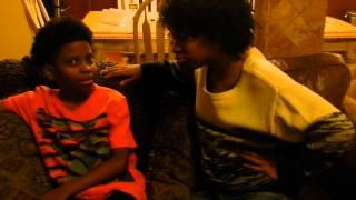 White parents vs Black parents  PART 3 ( Wife Swap Edition)