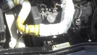Tempra 1.6 i.e SLX m.p.i Motor