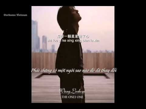 Wang lee hom   The only one