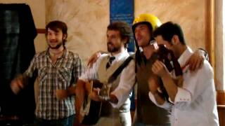 Scythian - Ballad of Patrick Murphy - Celtic Classic (Breakfast with Scythian) - 9/27/09