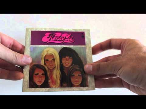 Honey Ltd.   The Complete LHI Recordings   LITA 102   CD   What's Inside? mp3