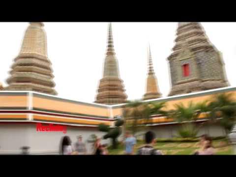 วัดพระแก้ว (Wat Phra Kaeo) - Tourism 54