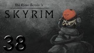 Путешествие TES: Skyrim: #38 Рифтен