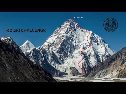 Polish Man Plans to Ski Everest Without Supplemental O2