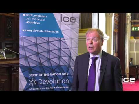 How will Brexit affect the devolution agenda?