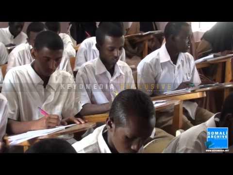 One of the leading Schools in Mogadishu