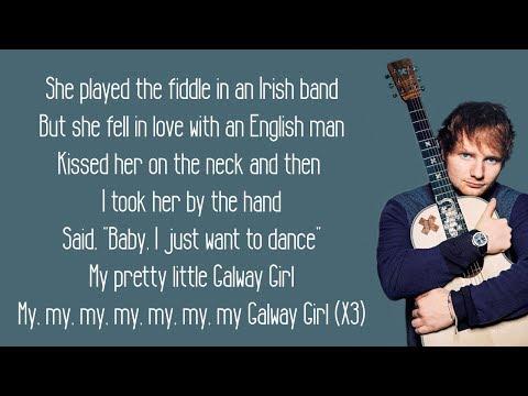 Galway Girl - Ed Sheeran