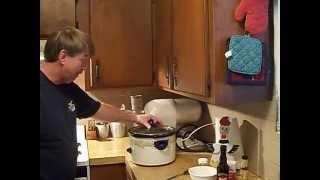 How to make deer stew Video