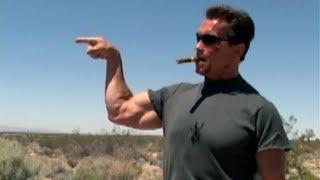 Gag Reel 'Terminator 3: Rise of the Machines' Featurette