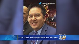 On Robert Lee, The Other Robert Lee, ESPN And The American Way
