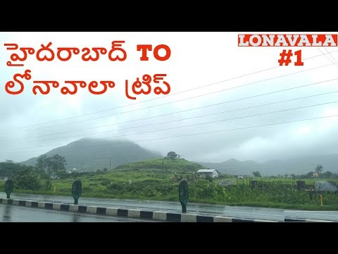 hyderabad-to-lonavala-journey-||-best-place-to-visit-in-monsoon