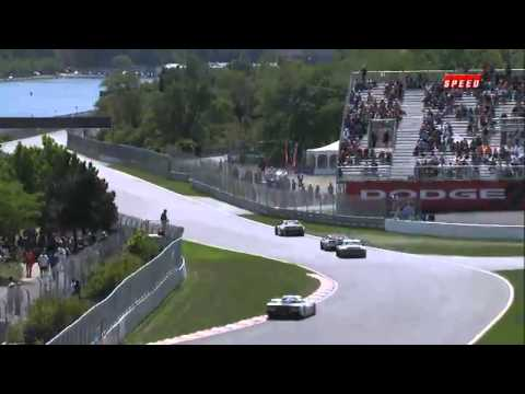 2012 Montreal 200 Race Broadcast