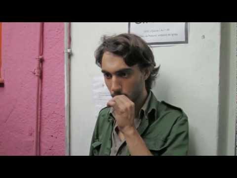 Na Fissura, um filme de Philipe Santos Schmulian