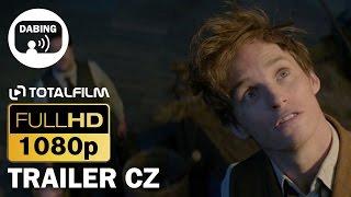 Fantastická zvířata a kde je najít (2016) CZ dab final trailer