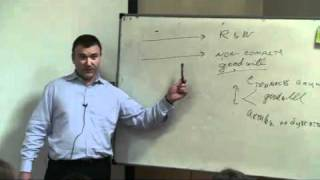 МГЮА (Дистанционное обучение) - Слияния и Поглощения 1