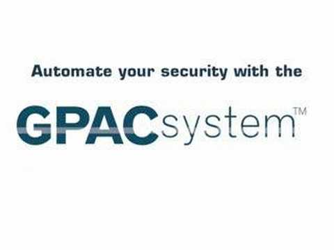 GPAC System - Global Information Management System