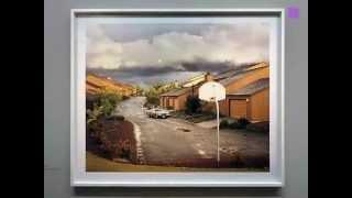 theartVIEw - Joel Sternfeld at ALBERTINA